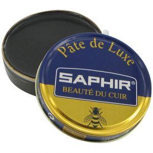 Saphir Cirage Pâte De Luxe, 50 ml BLEU MARINE