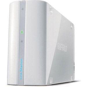Buffalo LS-WSX2.0TL/R1 - Serveur NAS LinkStation Mini 2 To 2 baies Ethernet