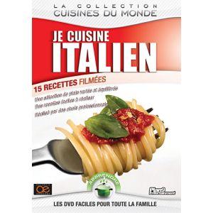 Je cuisine Italien