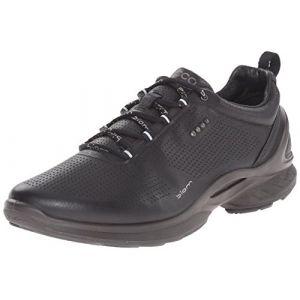Ecco Biom Fjuel, Chaussures de Fitness Femme, Noir (1001black), 36 EU