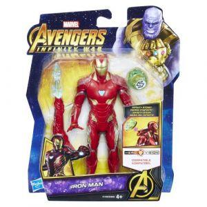 Hasbro Figurine Avengers Infinity War avec accessoire 15 cm Modèle aléatoire