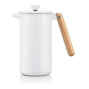 Bodum Douro - Cafetière à piston porcelaine 8 tasses 1L