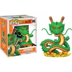 Funko Figurine Dragon Ball Z - Shenron Oversized Pop 15cm