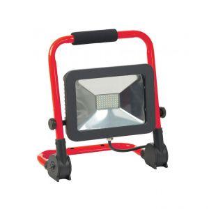 Ceba Projecteur de chantier pliable LED 30W - PPL30P