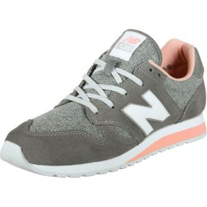 New Balance Chaussures WL520 Gris - Taille 36,37