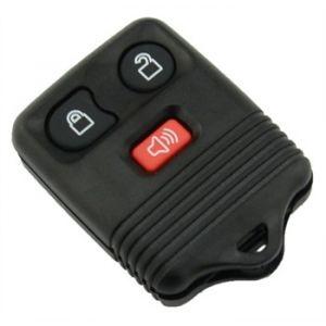 Neoriv Coque de clé télécommande adaptable FOR33