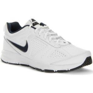Nike T-lite Xi homme, Multicolore (White/Obsidian-Black 101), 45.5 EU