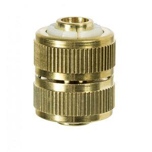 Ribiland PRA/RLB.4220 - Raccord réparateur  laiton 15 mm