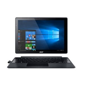 "Acer Switch Alpha 12 SA5-271-39QM - 12"" tactile avec Core i3-6100U Clavier détachable"