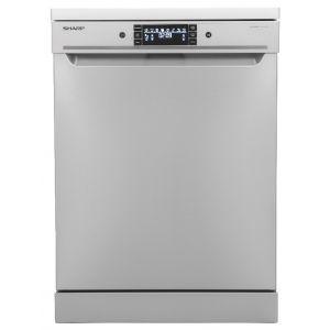 Sharp QW-GT32F452I - Lave-vaisselle 15 couverts