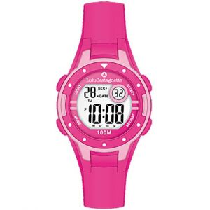 Lulu Castagnette 38824 - Montre pour fille Quartz Digitale