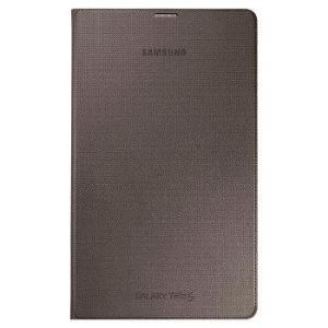 Samsung EF-DT700B - Etui Simple Cover pour Galaxy Tab S 8""