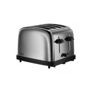 Russell Hobbs 23340-56 - Grille pain Chester 4 fentes