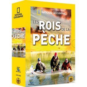 National Geographic - Coffret : Les rois de la pêche