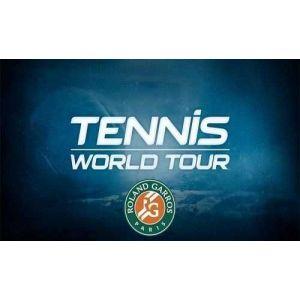 Bigben Tennis World Tour Roland Garros