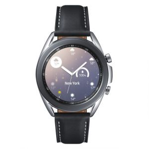 Image de Samsung Galaxy Watch 3 (41 mm / Argent)
