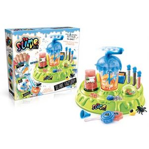 Canal Toys Slime Factory Insectes