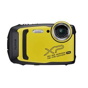 Fujifilm Finepix XP140 Etanche Jaune