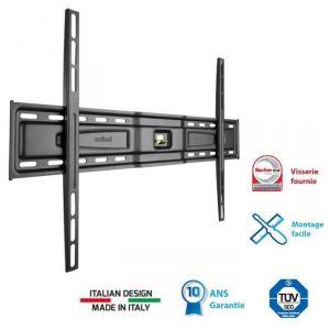 Meliconi 600 S - Support mural pour TV de 127 à 203 cm
