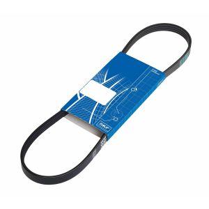 SKF Courroie d'accessoires VKMV6PK1520