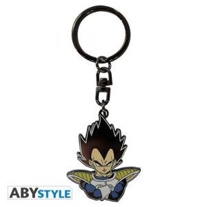 Abystyle ABYKEY056 - Porte-clés - Dragon Ball - Vegeta
