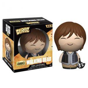 Funko Figurine Dorbz The Walking Dead : Daryl Dixon
