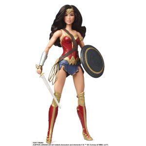 Mattel Barbie Wonder Woman Justice League