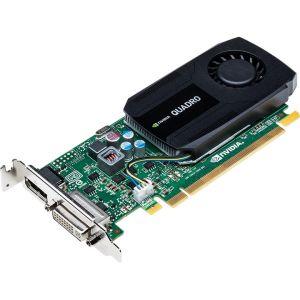 PNY VCQK420-2GB-PB - Carte graphique Quadro K420 2 Go PCI 2.0