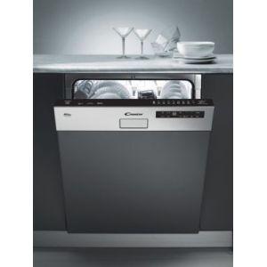 Candy CDS2D35 - Lave-vaisselle encastrable 13 couverts