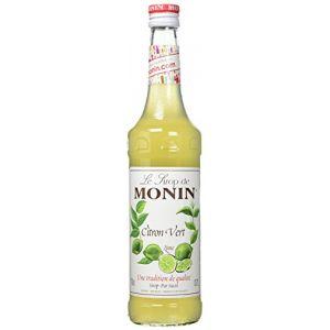 Monin Citron Vert 70cl - Neuf
