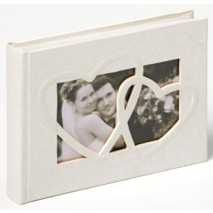 Walther FA-123 - Album photo Sweet Heart 40 pages (10x15 cm)