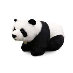 LGRI Peluche Panda Luxe 62,5 cm