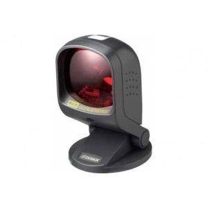 Zebex Z-6170GT - Scanner de table omnidirectionnel a main laser PS/2