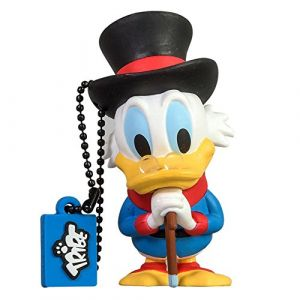Tribe Clé USB 2.0 Disney 8 Go (Mickey, Donald...)