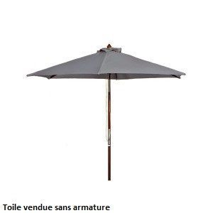 toile parasol rectangulaire comparer 98 offres. Black Bedroom Furniture Sets. Home Design Ideas