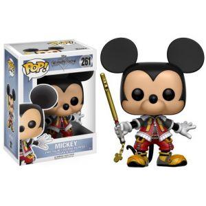 Funko Figurine Pop! Mickey : Kingdom Hearts