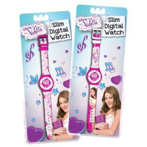 86727 - Montre pour fille Disney Violetta Digitale