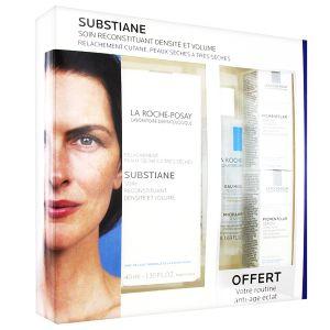 La Roche-Posay Coffret Substiane extra-riche + eau micellaire