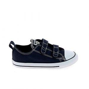 Converse Chaussures All Star 2V BB Bleu - Couleur 20,21,23 - Taille Bleu