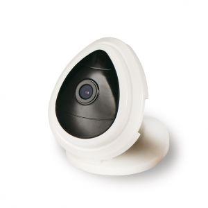 MCL Samar IP-CAMD070A - Caméra IP HD d'intérieur Wifi avec micro