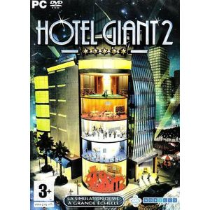 Image de Hotel Giant 2 [PC]