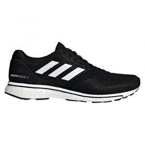 Adidas Chaussures adizero Adios Boost 4 Women Noir - Taille 38,40,42,37 1/3,38 2/3,39 1/3,40 2/3,41 1/3