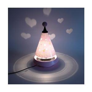 Niermann Standby 50682 - Carrousel lumineux Marguerites