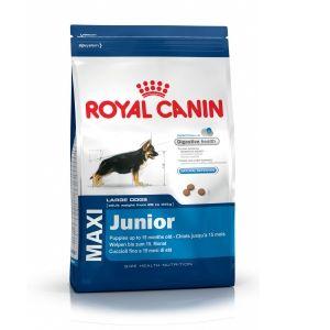 Royal Canin Maxi Junior - Croquettes pour chiot grande taille 15 kg