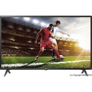 LG TELEVISEUR PROFESSIONNEL4K UHD 49UU640C