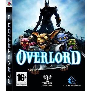 Overlord II [PS3]