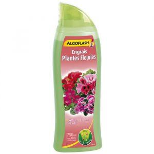 Algoflash Engrais Plantes Fleuries 750ml