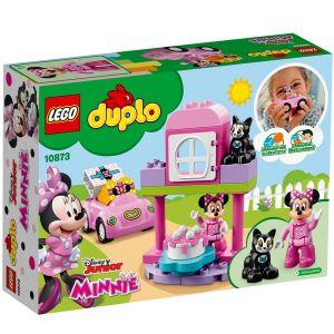 Duplo 10873 - Disney : La fête d'anniversaire de Minnie
