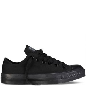 Converse Chuck Taylor All-star Ox Noire Baskets/Tennis Homme