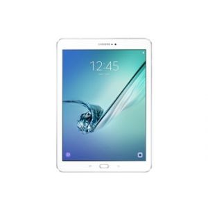 """Samsung Tablette tactile Pack Galaxy Tab S2 9,7"""" blanche 32 Go + casque audio Bluetooth JBL T 450BT"""